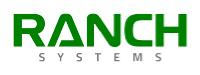 Ranch Systems Europe ApS logo