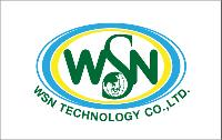 WSN Technology Co. Ltd. logo