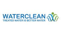 Waterclean ApS logo